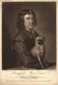 Bampfylde Moore Carew born 1693 a Devonshire runaway and King of the Beggars